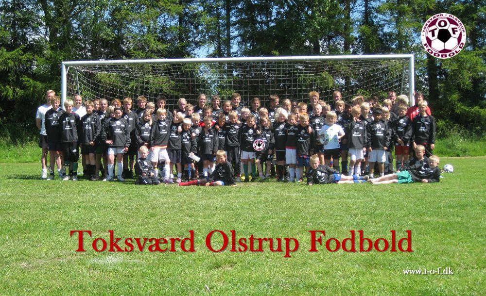 Toksværd Olstrup Fodbold
